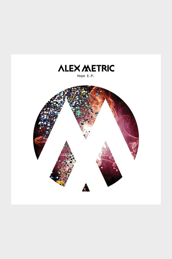 Alex Metric 'Hope' EP