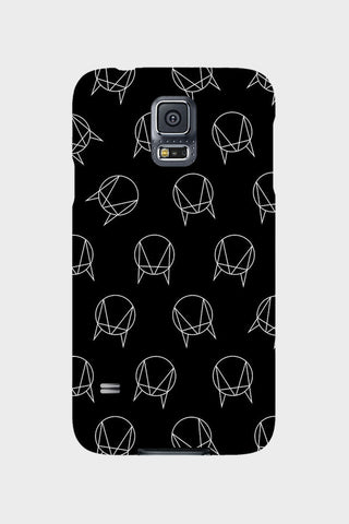 'OWSLA All Over' iPhone 5/5s Case