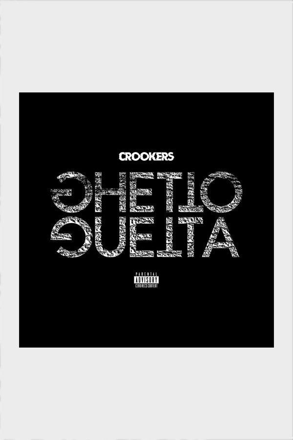 Crookers 'Ghetto Guetta' EP