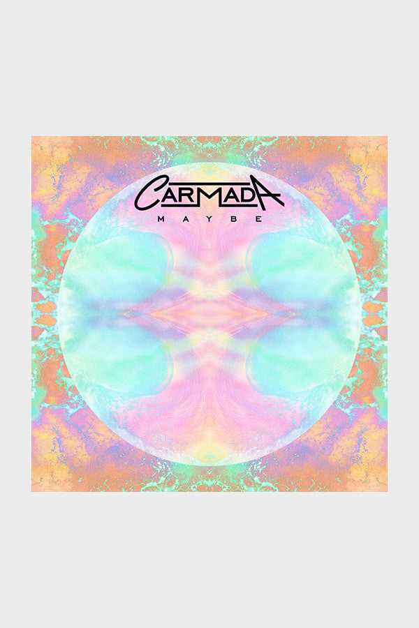 Carmada 'Maybe' Remixes