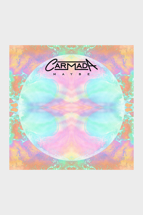 Carmada 'Maybe' Single