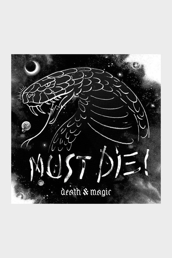 Must Die! 'Death & Magic'