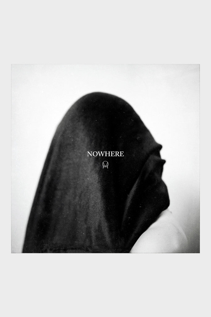 JOSH PAN / X&G 'NOWHERE' SINGLE