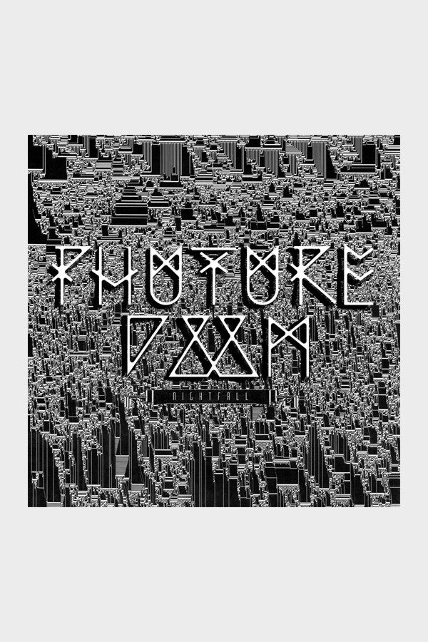 Phuture Doom 'Nightfall' EP