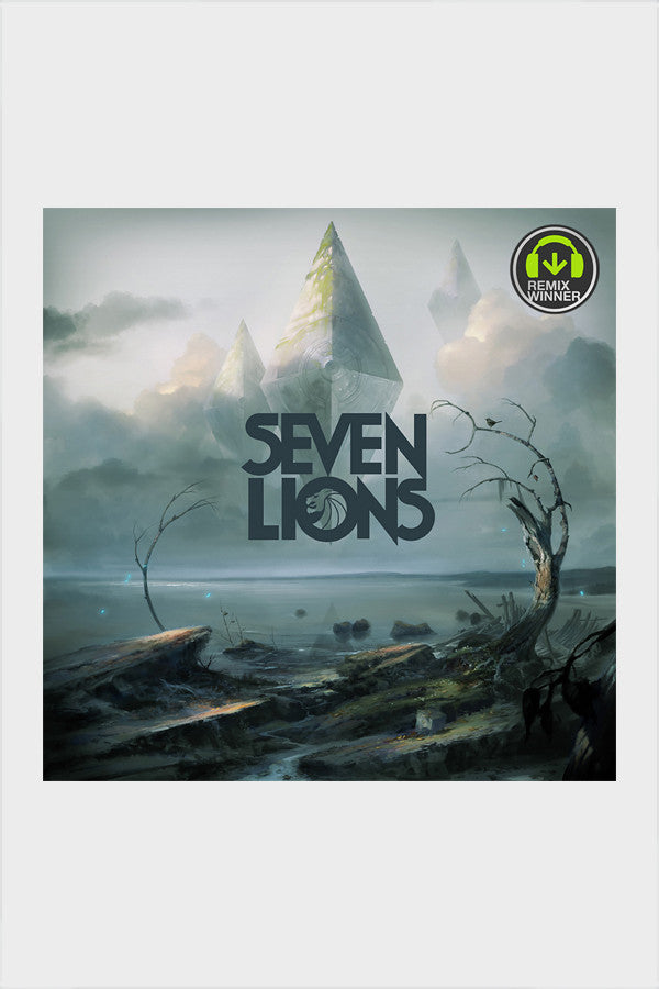 Seven Lions 'Days To Come' Remix