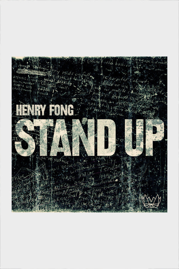 Henry Fong 'Stand Up'