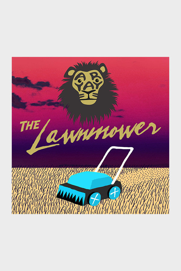 Aryay 'The Lawnmower'