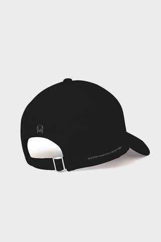 BASECAMP 'ON MY HEELS' HAT