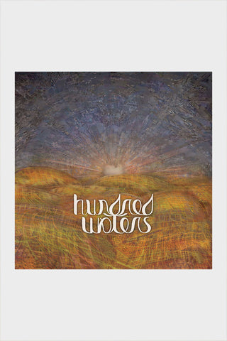Hundred Waters 'Hundred Waters' Vinyl