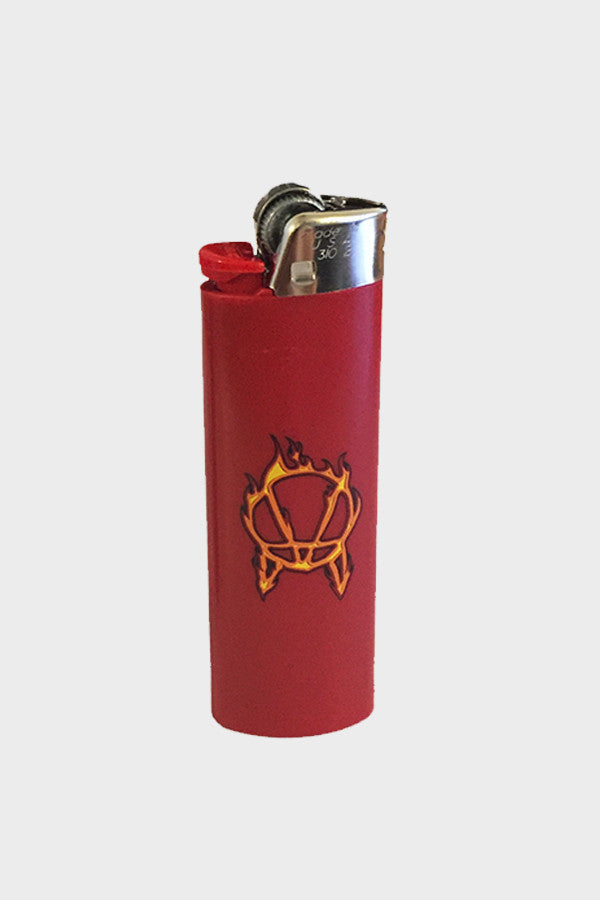 'FLAMES' LIGHTER