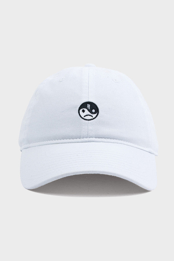 'EMOJI' SKRILLEX DAD HAT