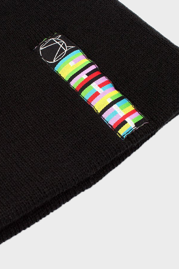 'WORLDWIDE BROADCAST' BEANIE
