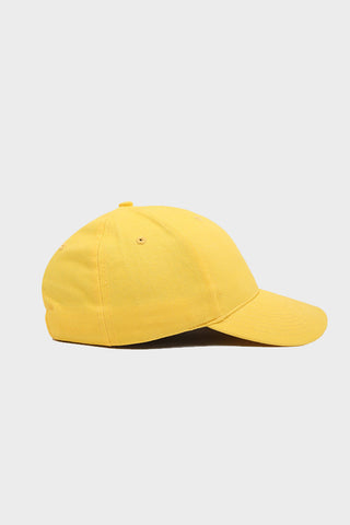 'OWSLA LOGO' DAD HAT // YELLOW