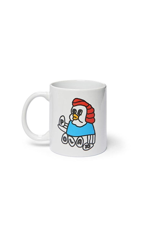POLAR SKATE CO MUG CHICKEN MAMA