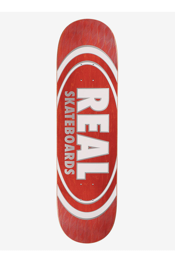 REAL DECK OVER PATTERNS TEAM SERIES 8,5