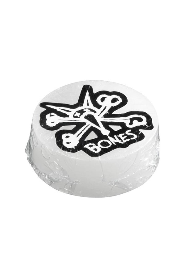 BONES WAX VATO WHITE