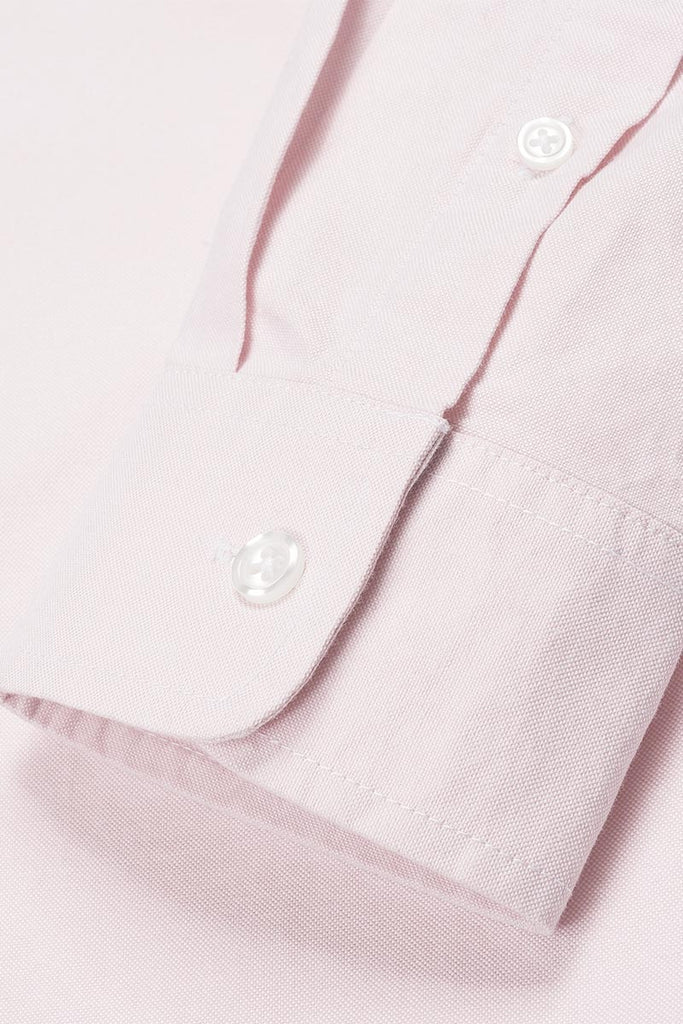 CARHARTT WIP BUTTON DOWN SHIRT FROSTED PINK