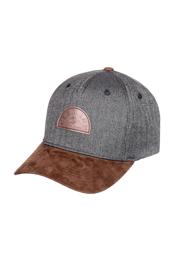 ELEMENT WILD CAP OFF BLACK