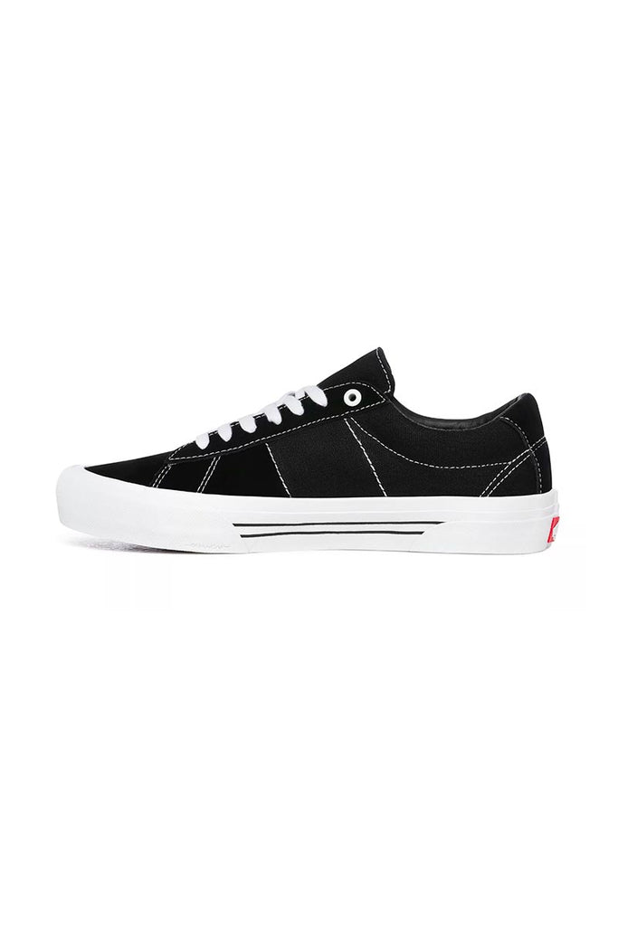 VANS SKATE SADDLE SID Black / White