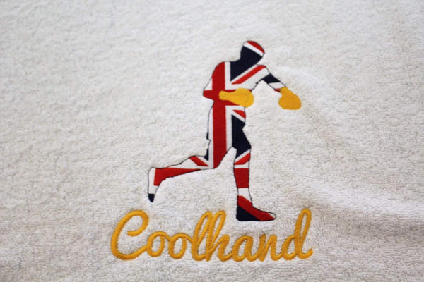 Coolhand Hand Towels