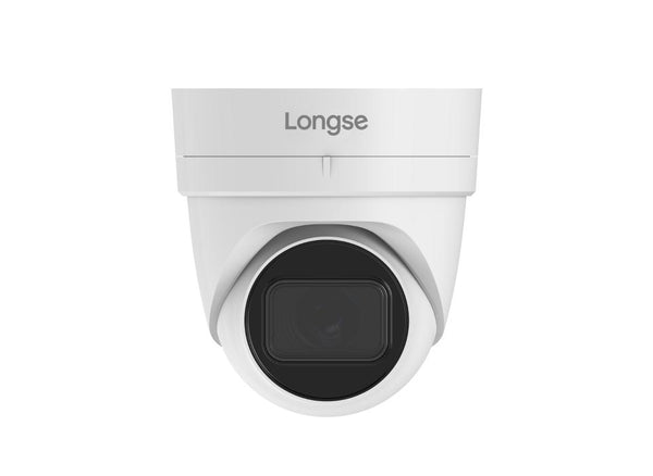 LIRAB5XISS500 AI Camera 5MP Outdoor Dome IP 5X AF IR 40m
