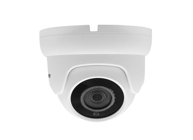 LIRDBA-500FKP - 5MP 4IN1 HD Dome IR 20m