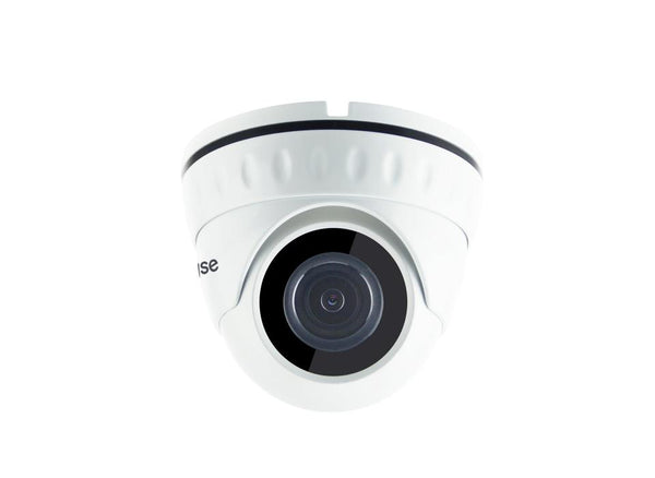 WDIPF5E - 5MP Outdoor Fixed Dome IP IR 20m