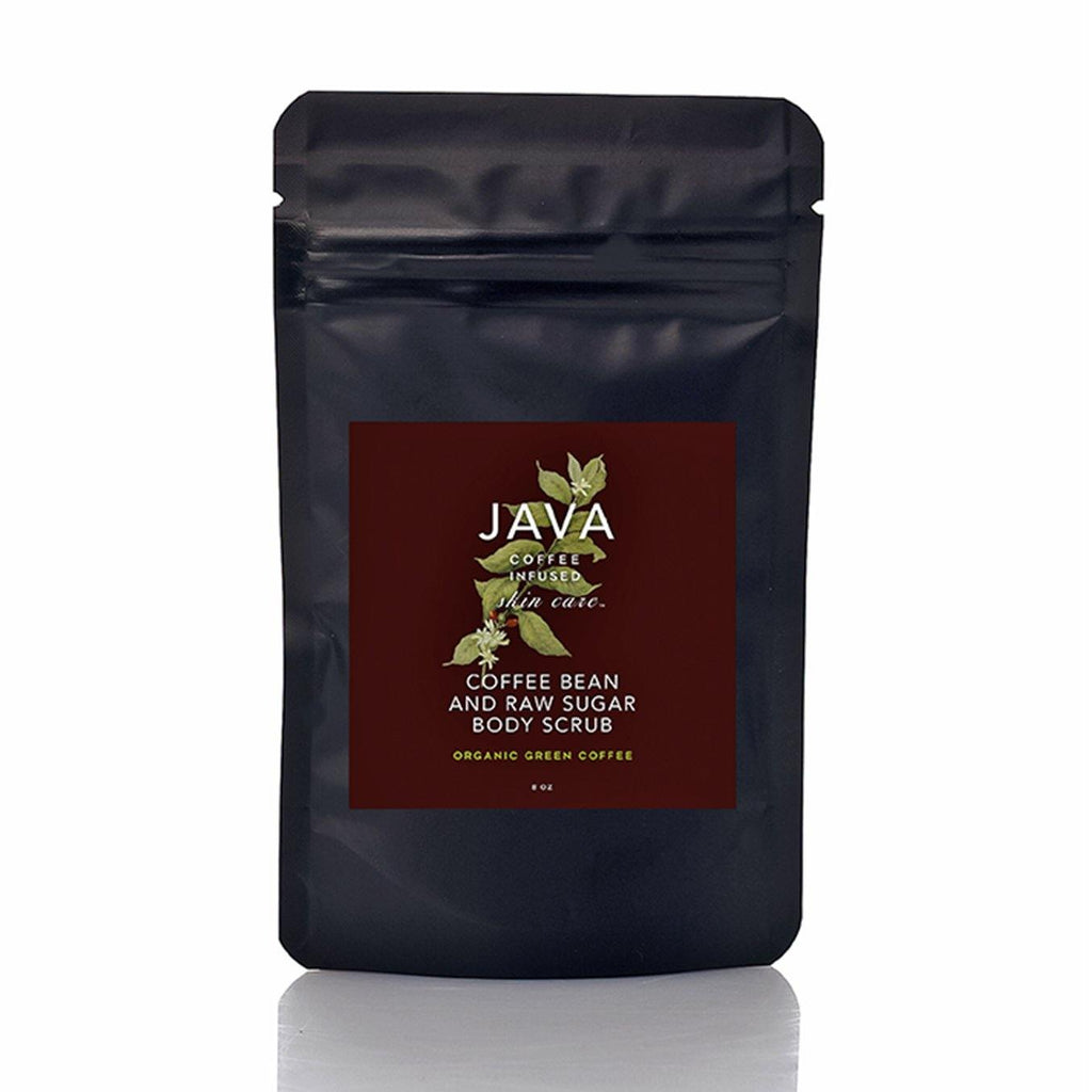 Coffee Body Scrub - Java Skin Care
