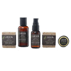 JAVA TO GO FOR MEN - Java Skin Care Body and Skin Care