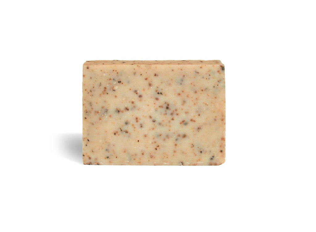Exfoliating Wonderbar - Java Skin Care