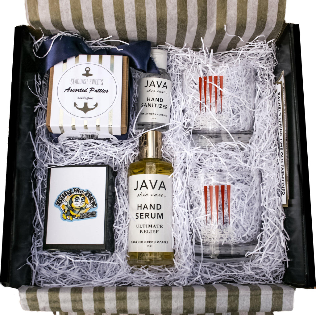 ARTISAN MAKERS COLLECTION - Java Skin Care