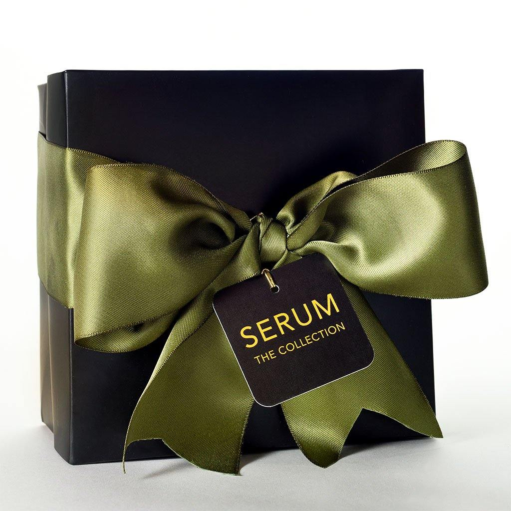 Serum Collection gift boxed