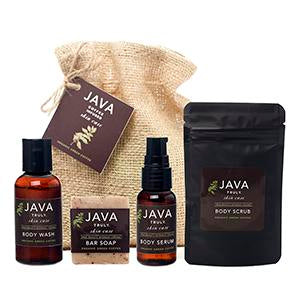 JAVA Full Body Collection