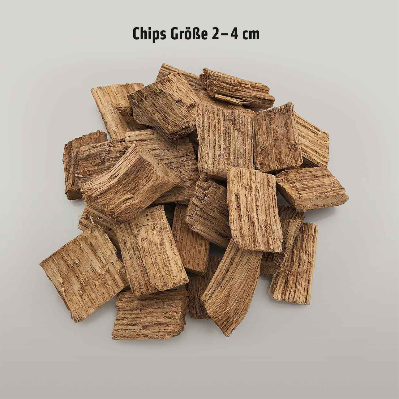 Joe's Smoker Chips Eiche - joes.shop
