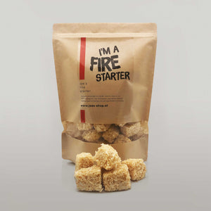 Joe's Smoker Chips Joe´s Firestarter