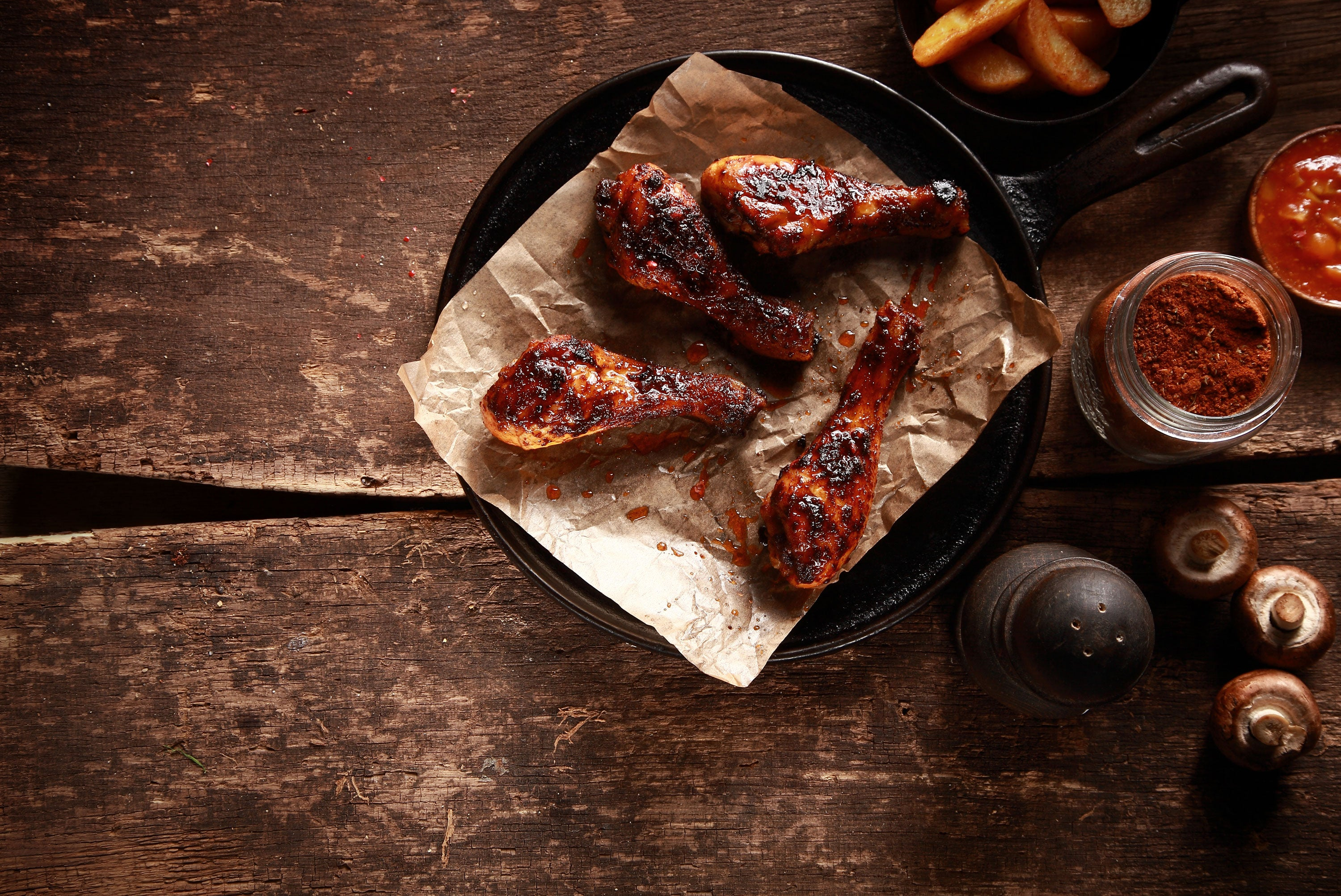 Joe's Chicken BBQ Package - joes.shop