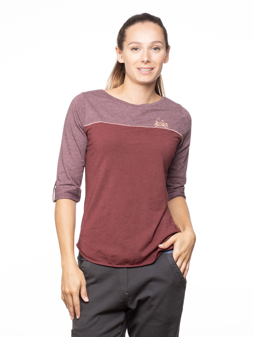 Chillaz Damen Balanced Longsleeve