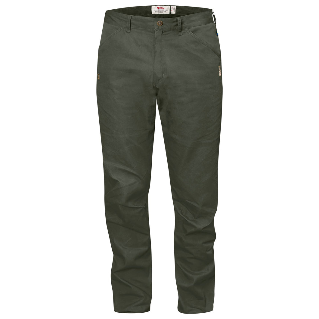 Fjällräven Herren High Coast Trousers Regular
