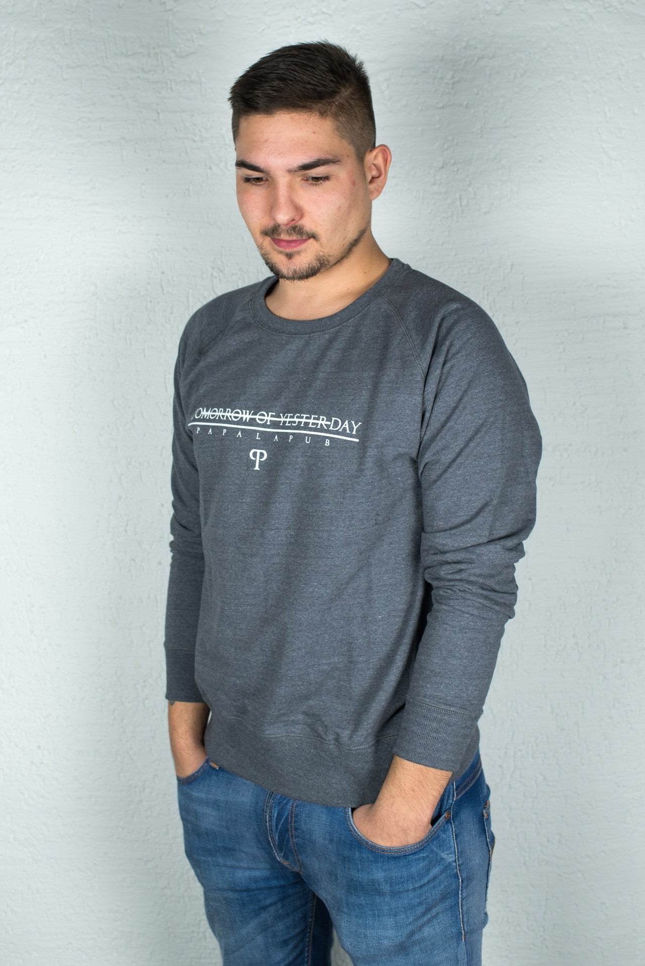 Tomorrow of Yesterday Sweatshirt