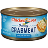 Chicken Of The Sea Fancy Crab 6Oz - www.inmatecarepackage.net