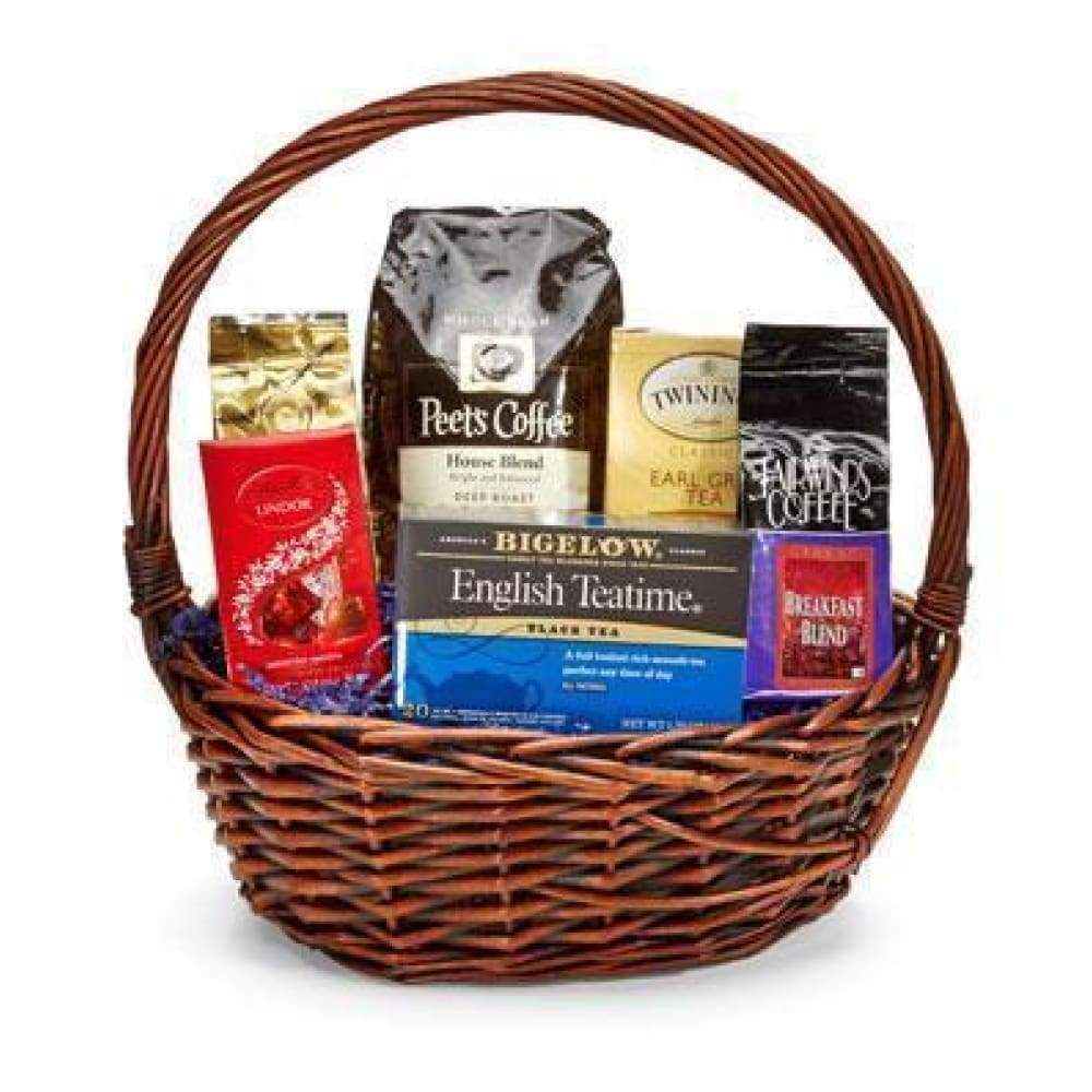 Coffee and Tea Treats - www.inmatecarepackage.net