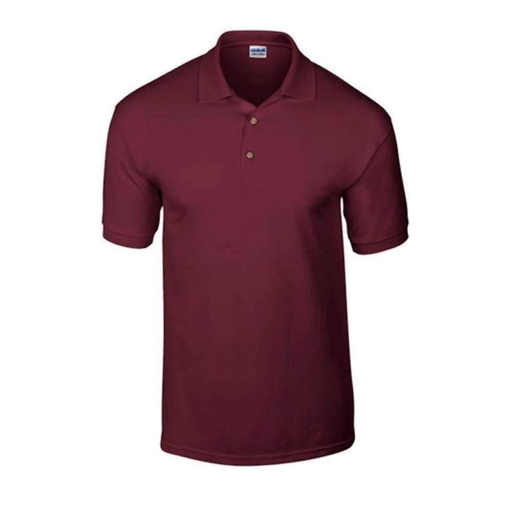 Gildan First Quality - Adult Jersey Sport Shirt - www.inmatecarepackage.net