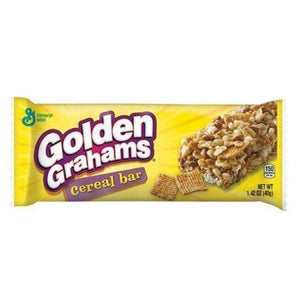 Golden Grahams(R), Cereal Bar - www.inmatecarepackage.net