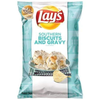Lay's Southern Biscuits And Gravy - www.inmatecarepackage.net