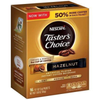 Nescafe Taster's Choice Coffee Instant Hazelnut 16 Packets - www.inmatecarepackage.net