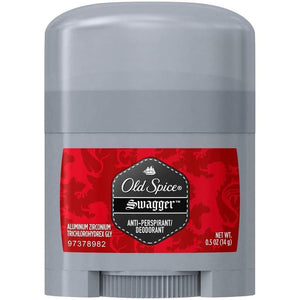Old Spice Red Zone Red Zone Invisible Solid 0.5 Oz - www.inmatecarepackage.net