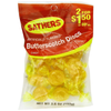 Sathers Butterscotch Candy, 3.6 Oz. - www.inmatecarepackage.net