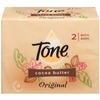 Tone Bar - Original 2 Bars - www.inmatecarepackage.net