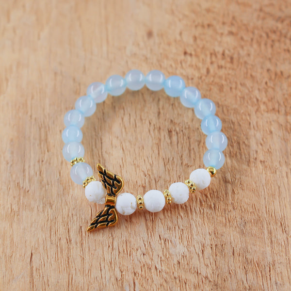 Angel bracelet - kid