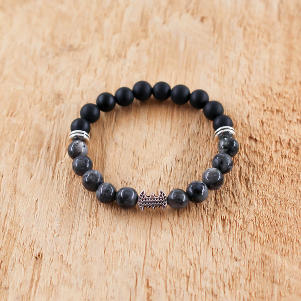 Bracelet Batman - enfant